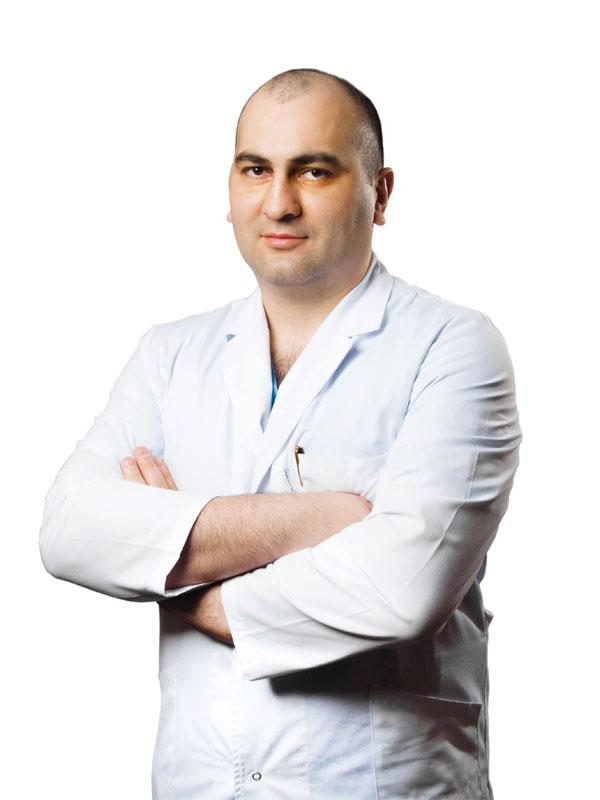 Prostatit Pirogov