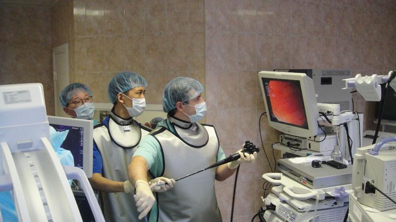 Центры реабилитации нейрохирургии