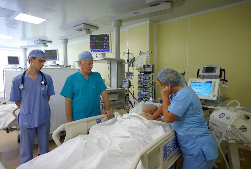 Лечение суставов в рязанской области