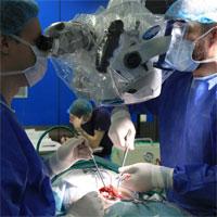 Клиника пирогова лечение грыж позвоночника