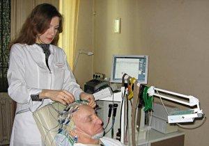 Нейрофизиологические методы исследований