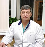 Кандидат медицинских наук С.В.Бруслик