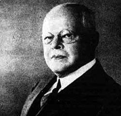 Генри К. Панкост