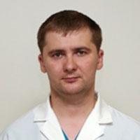Гудымович Виктор Григорьевич