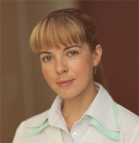 Киютина Мария Васильевна