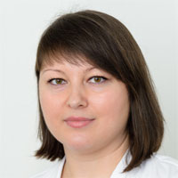 Курчатова Инна Апазовна
