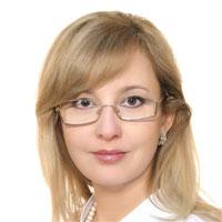 Кирмасова Алла Викторовна
