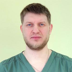 Масленников Сергей Алексеевич