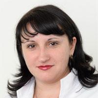 Лупанова Валентина Сергеевна