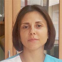 Сотникова Виктория Александровна