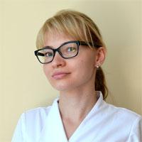 Зубрицкая Анастасия Дмитриевна