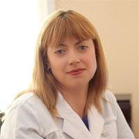 Сивохина Наталья Юрьевна