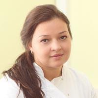 Суркова Мария Алексеевна