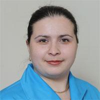Гилитеева Валентина Викторовна