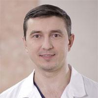 Дрожжин Александр Юрьевич