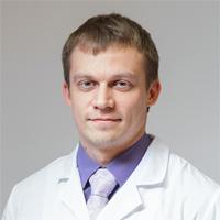 Лузин Максим Валерьевич