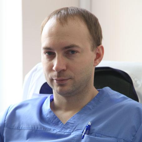 Епифанов Дмитрий Сергеевич