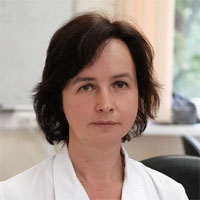 Банникова Анна Евгеньевна