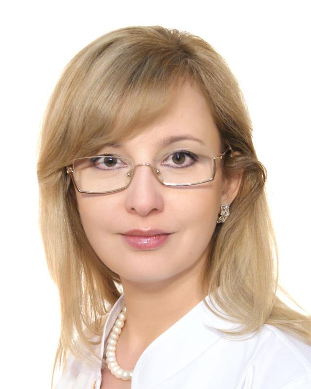 Голикова полина алексеевна гинеколог нмхц