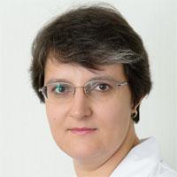 Редько Вероника Анатольевна