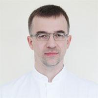 Матусов Архип Владимирович