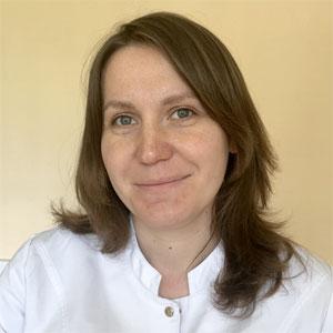 Сазонова Анна Александровна