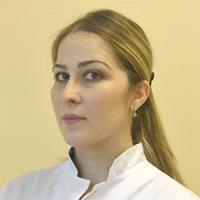 Альмурзаева Айшат Аминовна