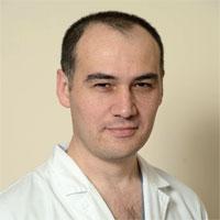 Бозиев Заур Назирович