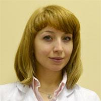 Пушкина Валерия Вадимовна