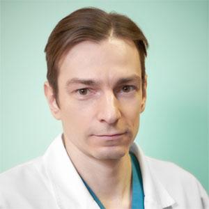 Белоусов Дмитрий Владимирович
