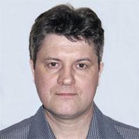 Николаев Сергей Глебович
