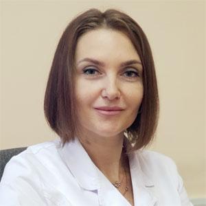 Кирюхина Наталия Александровна