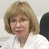 Старовойтова Майя Николаевна