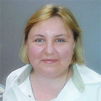Кряжева Вера Дмитриевна