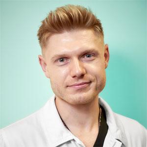 Вихтар Михаил Олегович
