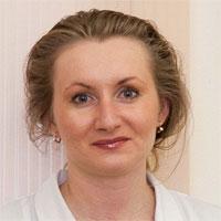 Вахрамеева Анастасия Юрьевна