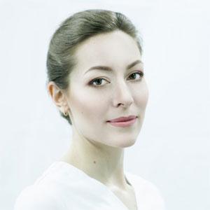 Вышинская Алёна Борисовна