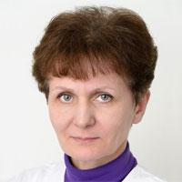 Меликсетян Нина Левоновна