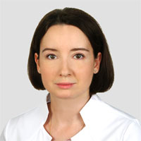 Капустина Анна Сергеевна