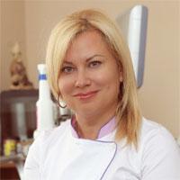Даминова Ирина Олеговна