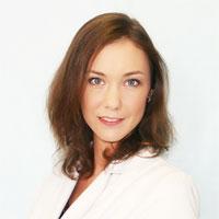 Крастынь Эллина Андреевна
