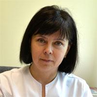 Есина Ирина Александровна