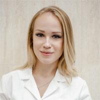Короткова Ольга Михайловна