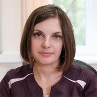 Боршевецкая Мария Михайловна