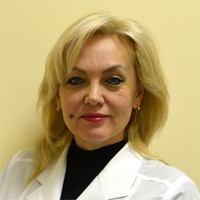 Гамирова Елена Витальевна