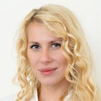 Игнатенко Евгения Игоревна