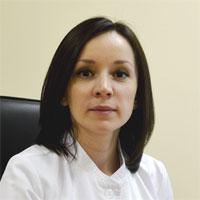 Беленова Татьяна Викторовна