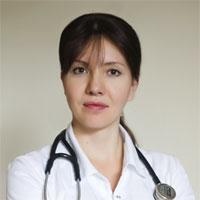 Карташёва Евгения Дмитриевна