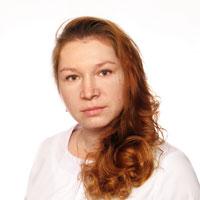 Арцишевская Влада Витальевна