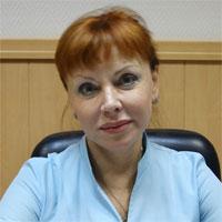 Демьянкова Инна Юрьевна